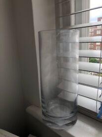 Glassware / Vase -28 CM Height