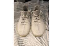 Adidas Yeezy Boost V2 Cream White