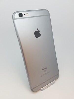 AT&T APPLE iPHONE 6S 32GB SPACE GRAY CLEAN IMEI