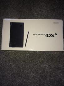 Nintendo DS I / Black