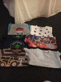 Toddler clothes 2-3