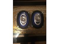 JVC Car Speakers For Sale
