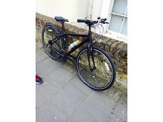 Ridgeback bike IMMACULATE