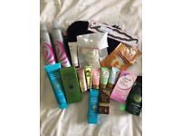 Hair & make up bundle