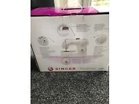 Brand new singer tradition sewing machine