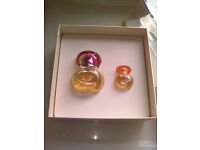 New & Unused Van Cleef & Arpels Orlens Perfume Set