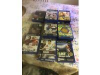 PlayStation 2 sports games