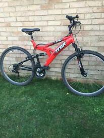 Mens Mountain Bike Superb Condition