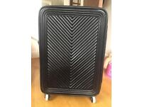 Chanel Le Boy suitcase. £100ono genuine soft leather