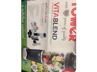 Multi blender smoothie, coffee grinder