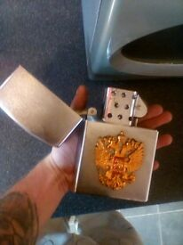 Fully working giant sized lighter