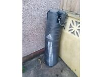 Adidas punch bag for sale