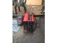 🌟 FOR SALE 🌟 Mac Tools Mig Welder