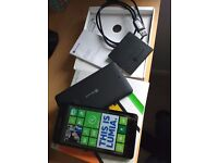 Smartphone Lumia 535, used only for two month!!