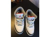 Nike air Jordan uk6