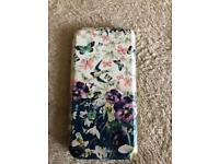 Ted Baker Book Style Phone Case