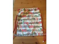 New Cath Kidston reversible bag