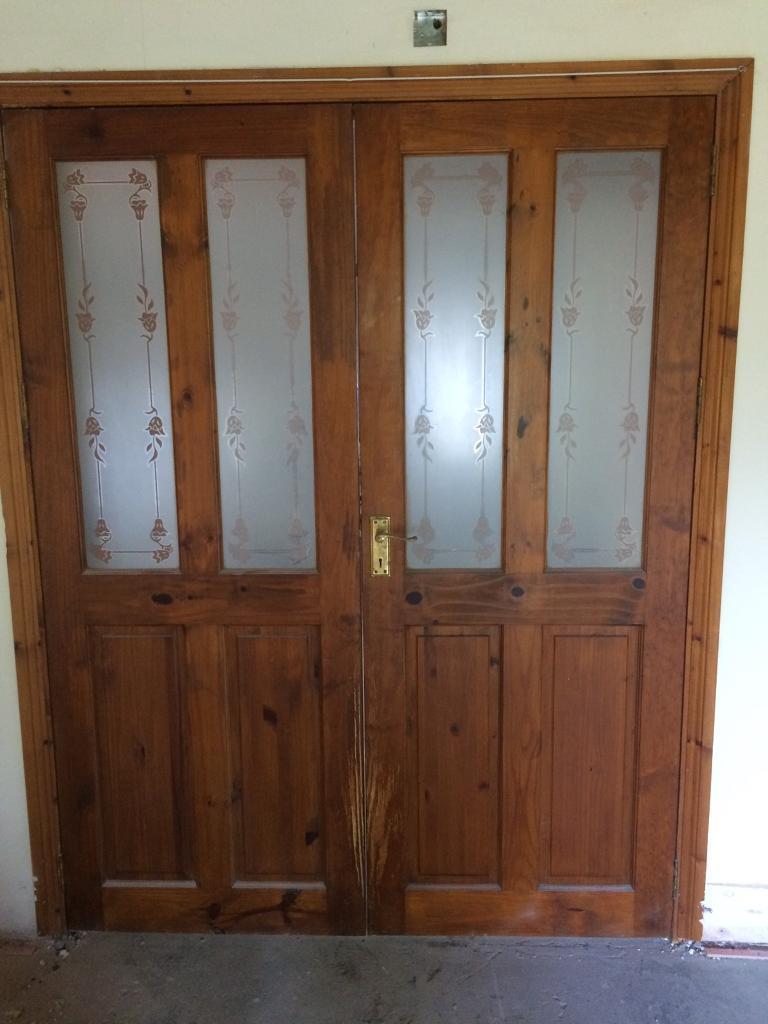 Wooden Doors In West Cross Swansea Gumtree