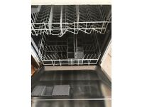 Bosch Semi integrated Dishwasher. Perfect working order