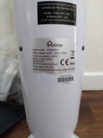 Holme HDSM4001 detergent steam mop