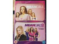 Mean Girls Collection