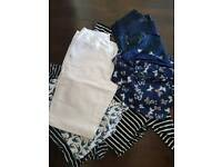 Maternity bundle, size 10