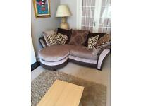 3 &2 seater sofas REDUCED