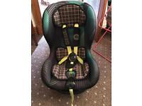 Koochi car seat