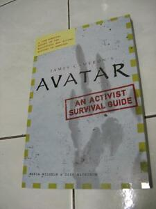 Avatar: An Activists Survival Guide