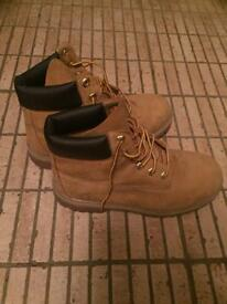 Timberland Boots Size 5.5 great condition
