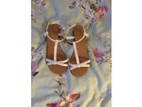 Kurt Geiger Carvella Sandals size 36/3