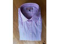 Thomas Pink Shirt Size 19