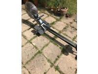 Rowing machine - V-fit AR2