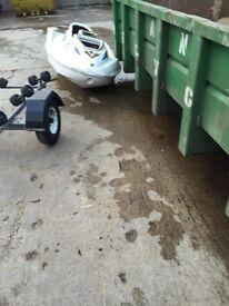 Jetski Seadoo Yamaha Kawasaki Polaris Jet-Ski