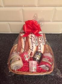 Hampers and gifts