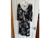 Beautiful Phase Eight size 14 dress