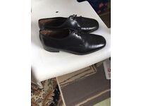 Men's shoes Cushy Humbers - like new size 8-8.5uk or euro 41-42