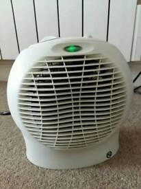 Fan + Heater
