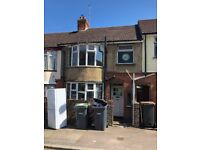 3 bedroom house with 2 reception rooms