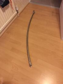 Shower rod/rail