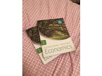 Economics Mankiw Taylor Textbook