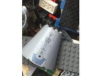 LEGO - BLOCKS, CHARACTERS, STAR WARS
