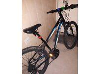 Specialized junior mountain bike