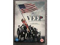 VEEP Season 6 - DVD