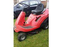 Mountfield 1228M ride on lawn mower tractor