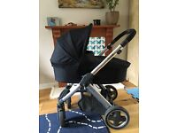 Oyster babystyle pram in great condition