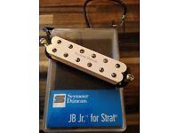 Seymour Duncan JB Jr for Strat