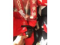 Cosatto Zoomi Hipstar 1,2,3 Child Car Seat