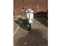 PIAGGiO MEDLEY LOW MILEAGE CHEAP URGENT SALE