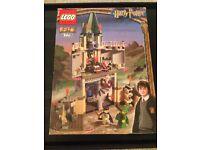 Harry Potter Lego : dumbledores office